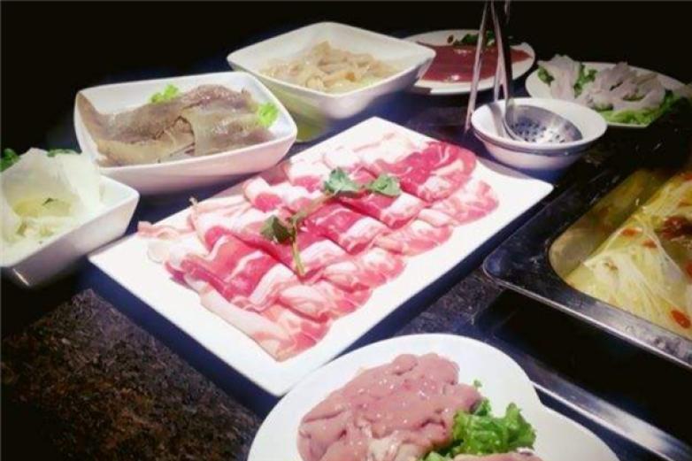筷食林火鍋加盟