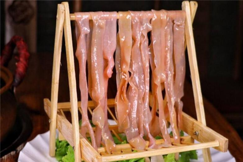 呆頭鵝涮涮小火鍋加盟