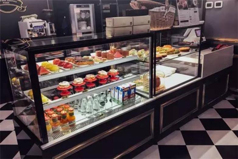 嘉美樂面包店加盟