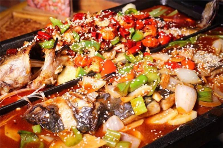 江边渔火烤鱼加盟