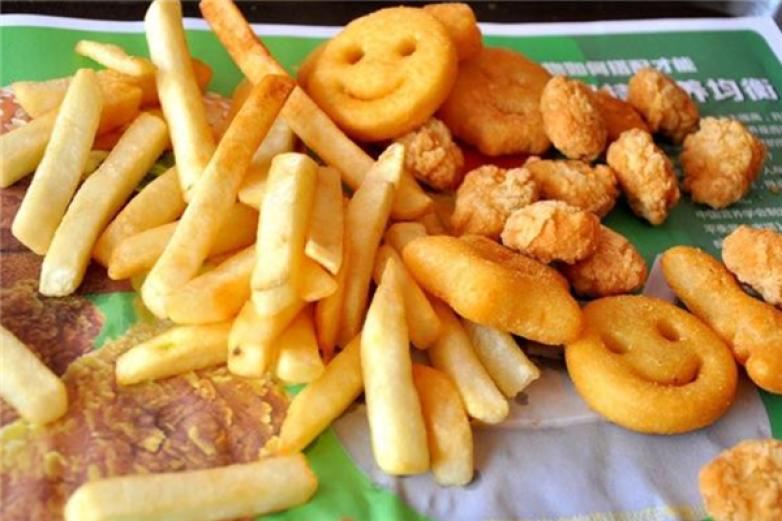 薯一薯二薯香坊加盟