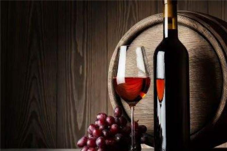 錦繡莊園紅酒加盟