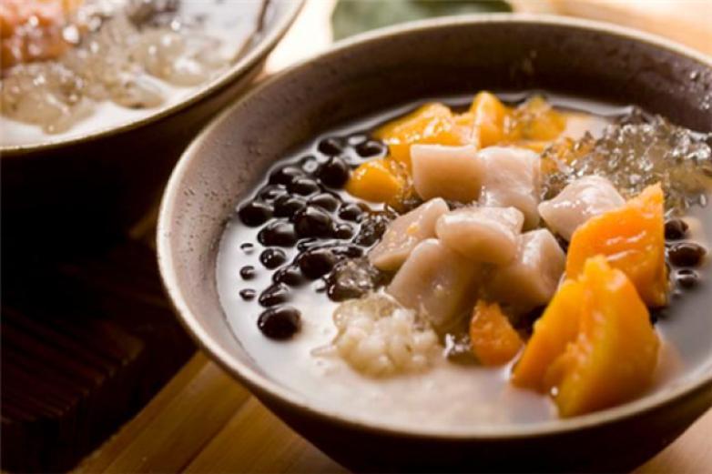 仙芋新語甜品加盟
