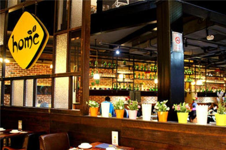 Home Thai餐饮加盟