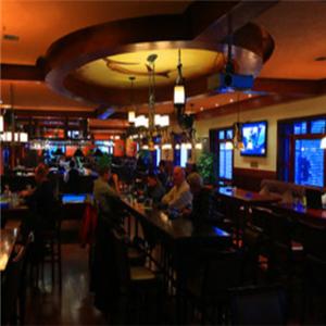 蓝麦西餐厅