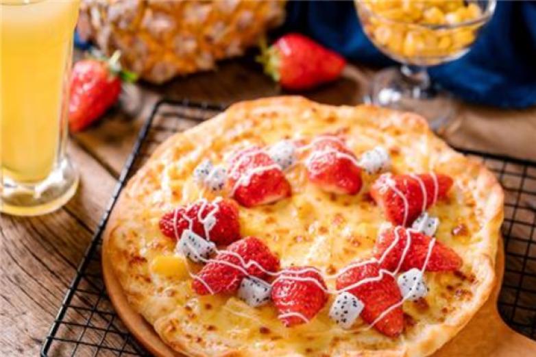 PizzaExpress披萨加盟