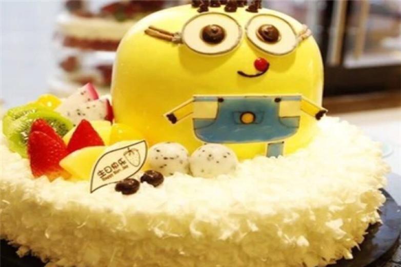 奥瑞吉蛋糕加盟