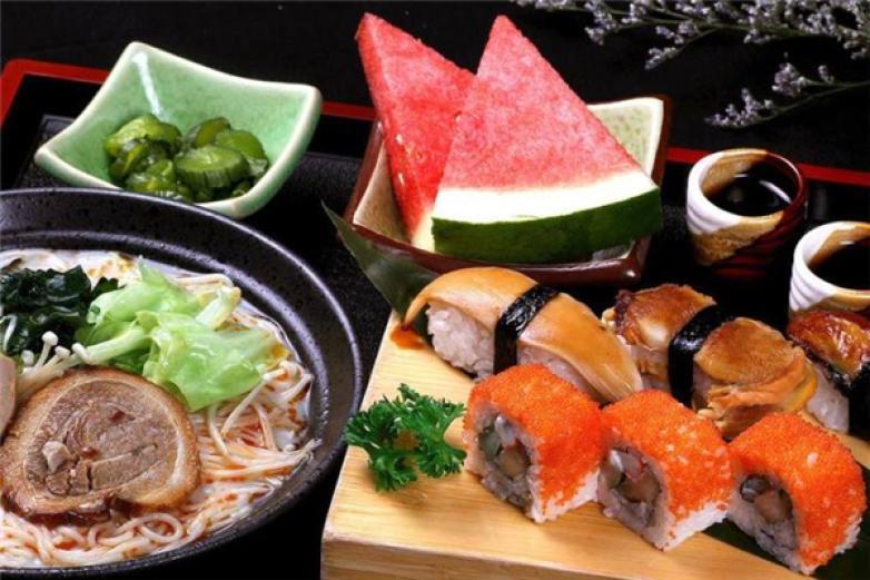 井上屋日本料理加盟
