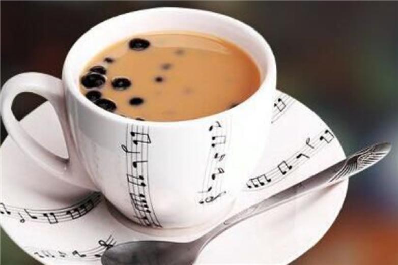 百美香奶茶饮品加盟