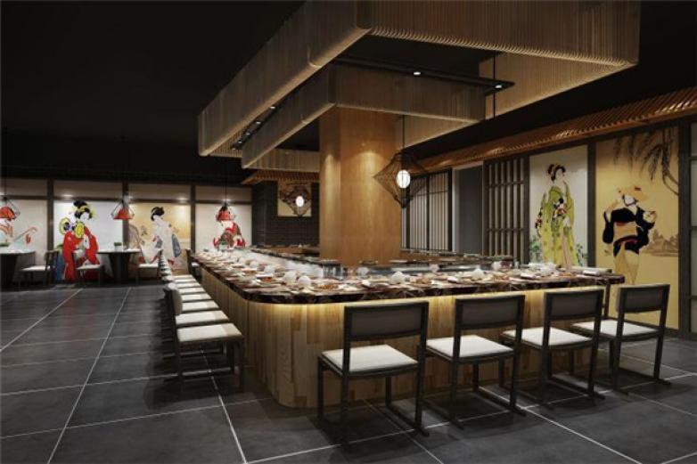 是野寿司加盟