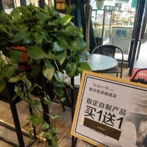 妮采西饼咖啡店