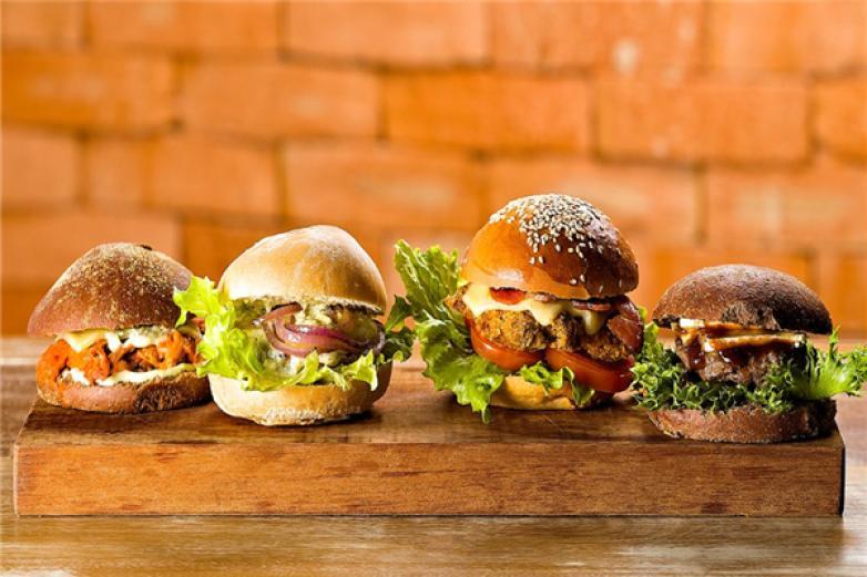 嘉華士漢堡加盟