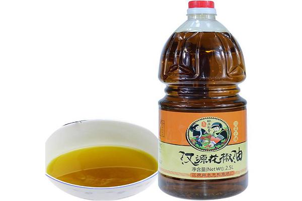 漢源花椒油加盟費及加盟條件