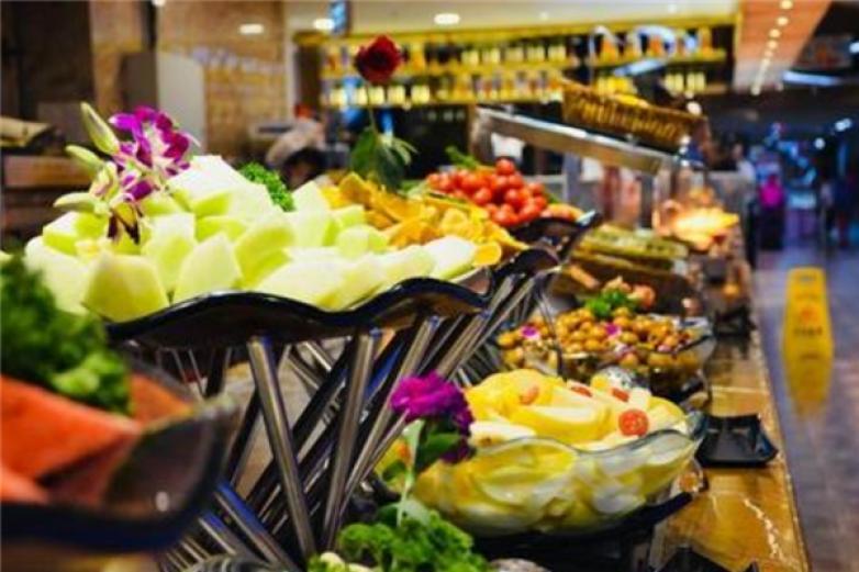 多哈海鲜自助餐连锁店加盟