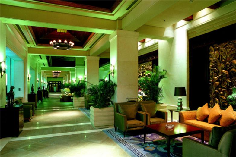 天源温泉大酒店加盟