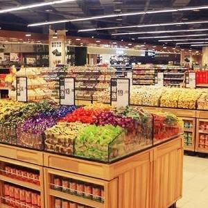 百菜园生鲜超市