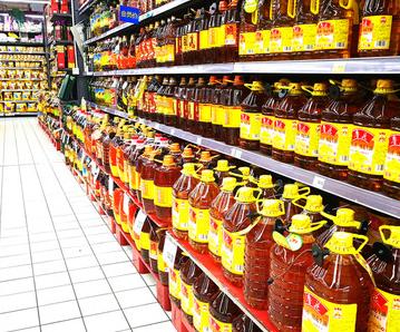 農資超市加盟