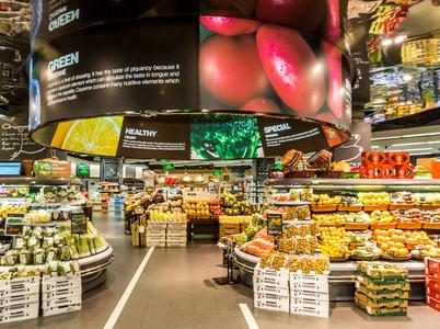 乐尔乐超市