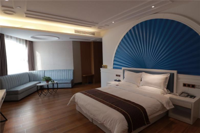 昆仑雅居酒店加盟