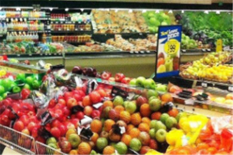 易买得超市加盟