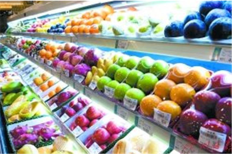 樂哈哈超市加盟