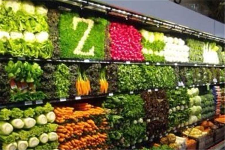 西安超市加盟