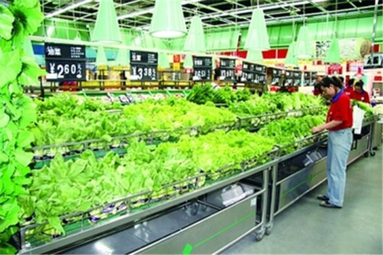 鳳梧超市加盟