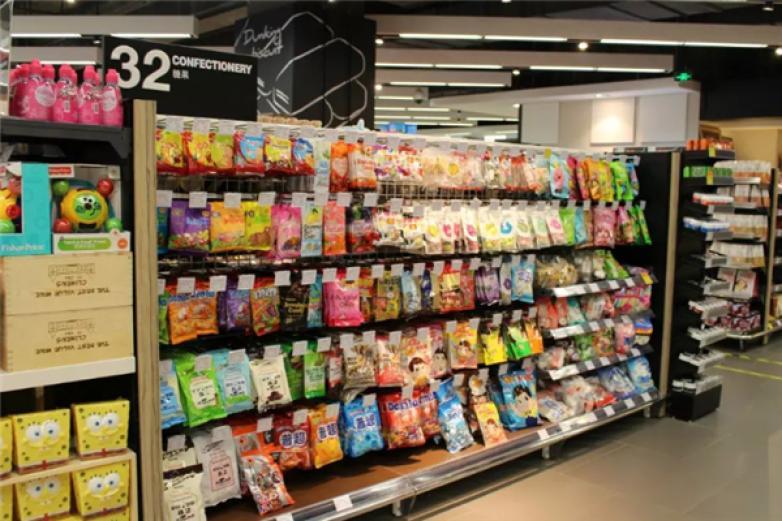 佳美超市加盟