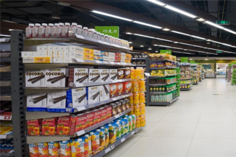 优选超市加盟