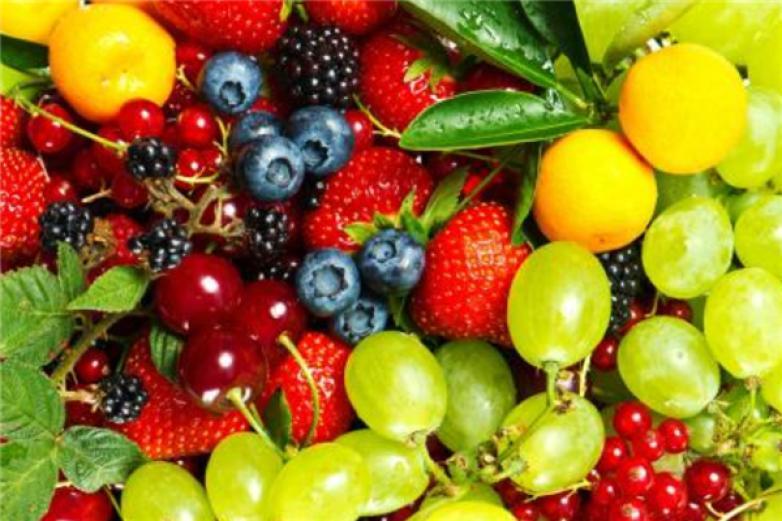 百鲜果水果超市加盟