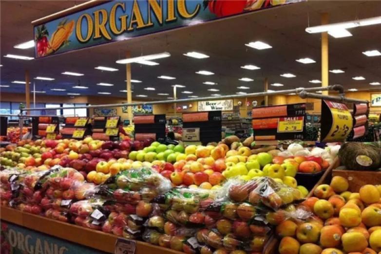 阿凱水果超市加盟