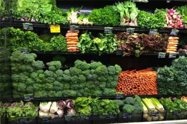 百菜園生鮮超市加盟