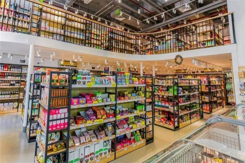 百大吉生鲜超市加盟
