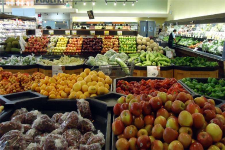 保柳水果蔬菜超市加盟