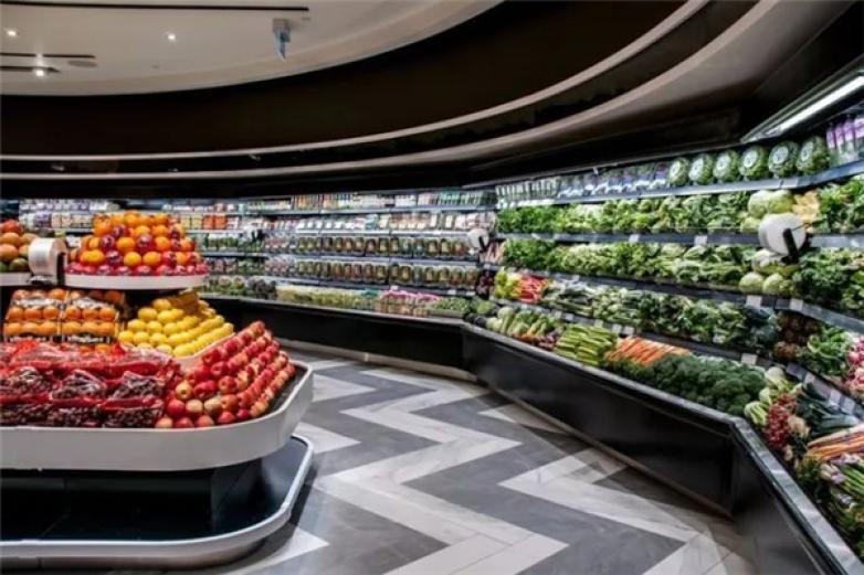 巴比鮮生鮮超市加盟
