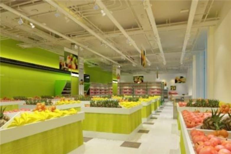 果满多水果超市加盟