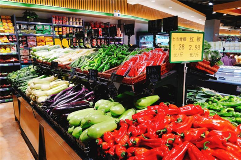 百芳斋生鲜便利超市加盟