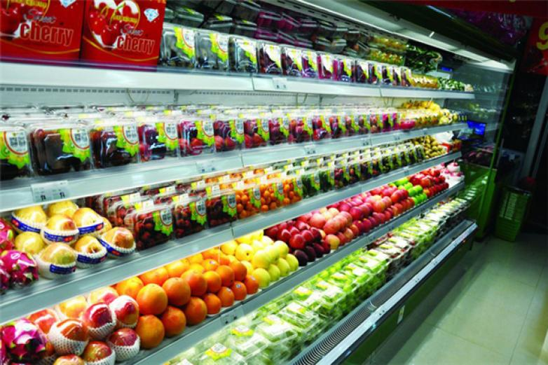 百果优水果超市加盟