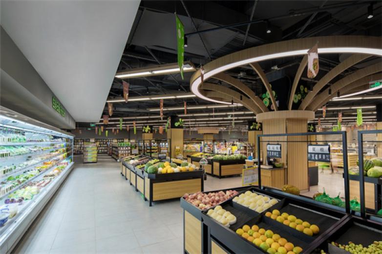 T11生鮮超市加盟