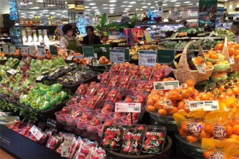 T11生鲜超市加盟