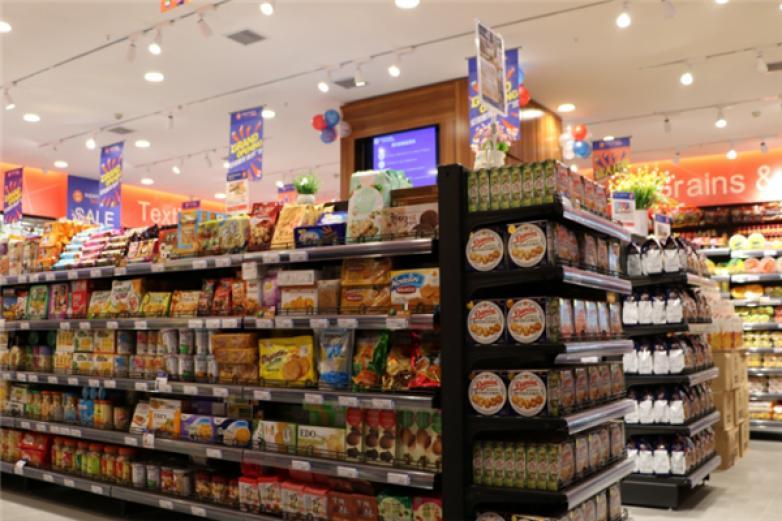 美宜多生活超市加盟