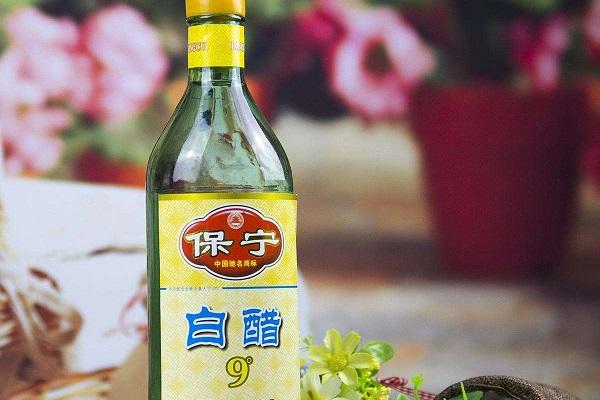 保寧醋的價格是多少錢一瓶