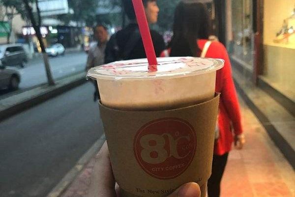 80度城市咖啡怎么加盟