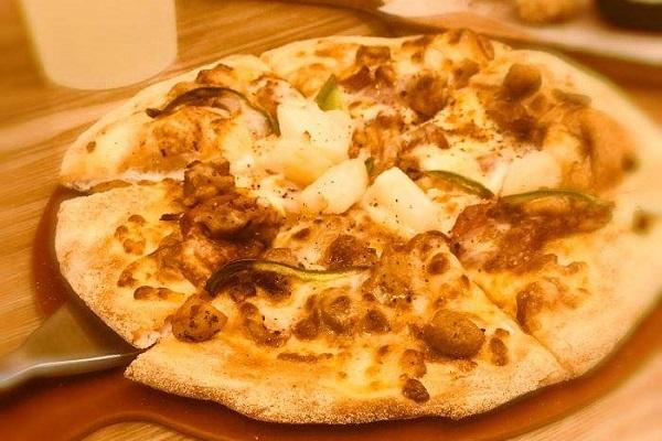 101披萨加盟费