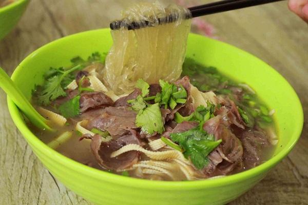 淮南牛肉湯加盟哪個品牌好