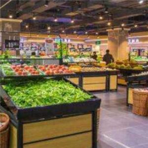 泉亿优鲜生鲜超市