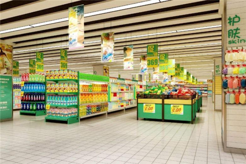 罗牛山超市加盟