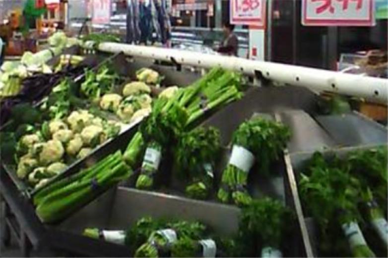 泉亿优鲜生鲜超市加盟