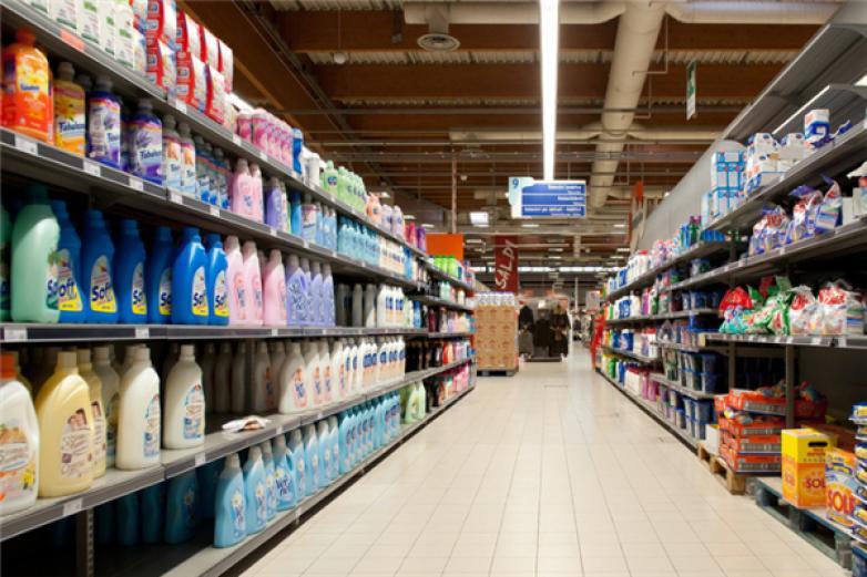 华润苏果超市加盟