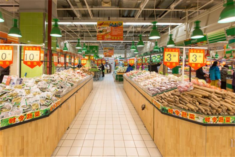 维客佳便利超市加盟